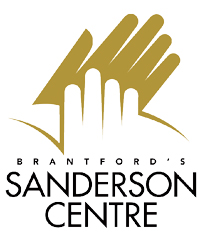 poster for Sanderson Centre Foundation